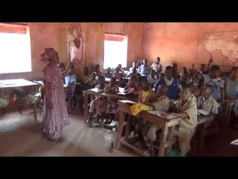 Missio Salesiana de Saint Alexis - Siguiri  (Rep. Guinea) 2014