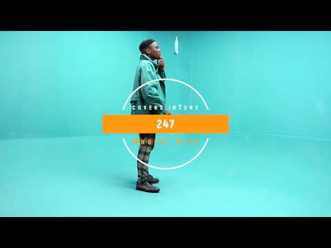 Mnqobi Yazo -- 247 (LIVE  ON MBVTV)