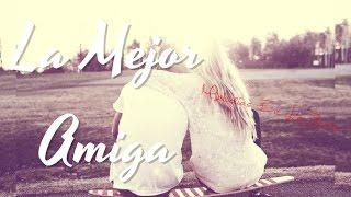 La Mejor Amiga - Base De Rap Romantico - Mielodias Beats