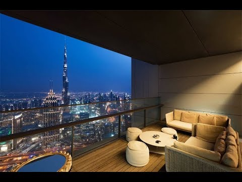 Penthouse with Downtown Views in Dubai, United Arab Emirates