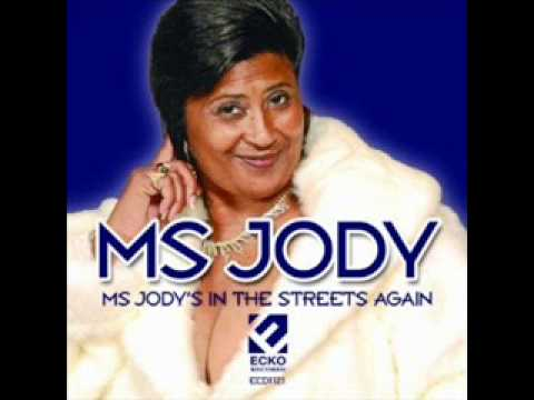 Ms. Judy Brown - Sam