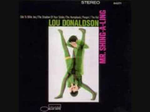 Lou Donaldson - Ode To Billie Joe