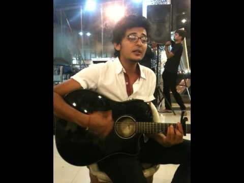 Darshan Raval unseen - mera dil dil dil unplugged
