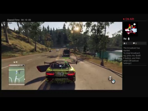 Watch Dogs 2 Funny moments