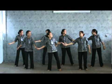 Kita Bisa Wae Waeo (Coverd By Teachers of Kalam Kudus Batam).MPG
