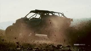 Top Gear SEASON PREMIERE Preview | The Moonshine Run | Mar 3 10:30pm on BBC America