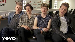 The Vamps - Can We Dance (Live at Westfield London)