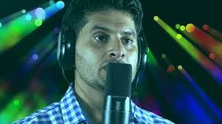 Allah Mujhe Dard Keh Kabel Bana Diya Cover Song By Amit Makhiha