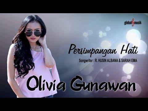Olivia Gunawan - Persimpangan Hati (Official Music Video)