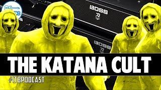 The BOSS Katana Cult & Future Predictions - ITB Podcast