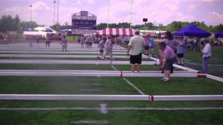SONH State Summer Games:Athletics: Bocce