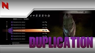 [FR] Duplication Items Dragon Age™ : Inquisition 1.12
