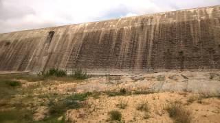 Dindi Dam, Dindi Reservoir