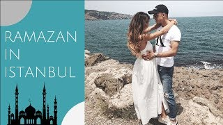 RAMAZAN in ISTANBUL - Part 2 | Dilara Kaynarca