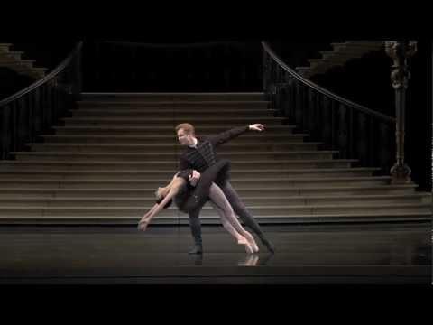 SF Ballet - Yuan Yuan (Performance Documentation Sample)