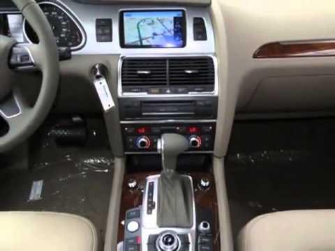 2014 Audi Q7 3.0 Ts Line Prestige >> 2014 Audi Q7 Quattro 4dr 3 0t S Line Prestige Suv Phoenix Az