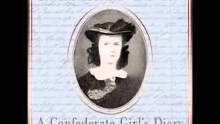 A Confederate Girl