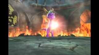 *RARE* Spyro: Shadow Legacy Commercial