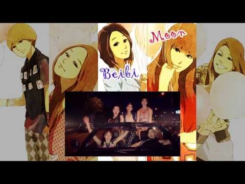 Free Download 【zessei Bijin! Feat Zoey】 Exid - I Feel Good 【request】 Mp3 dan Mp4