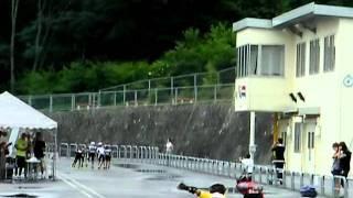 2011 クリスタルパーク 5,6年生男子(3000m)