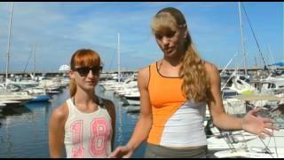 Семья Пикус об отдыхе на Канарских островах