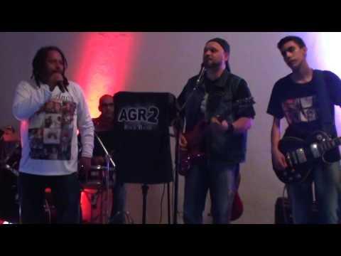 AGR2 ROCK BAND - RADIO PIRATA