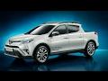 MAKING OF 2018 Toyota RAV4 Pickup #TOYOTA