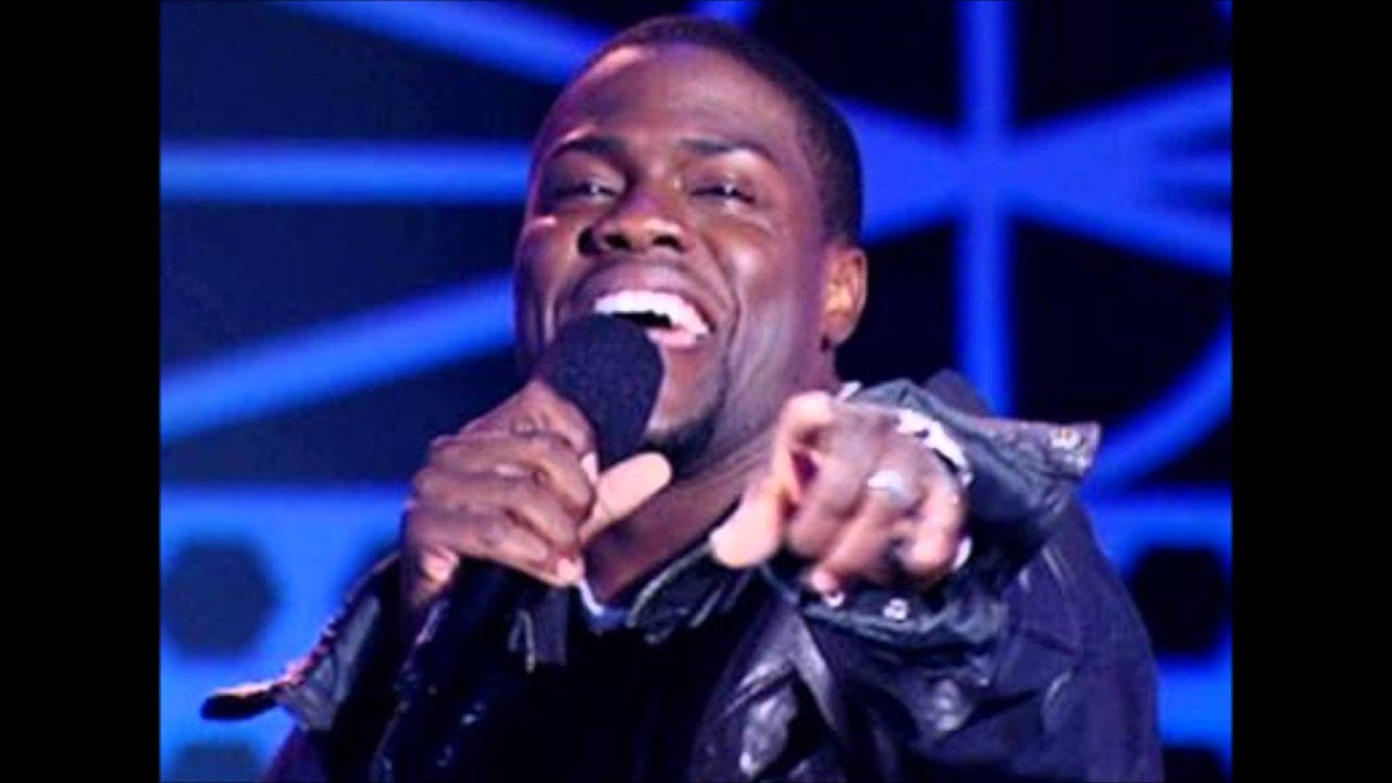 Bitch You gon learn today - Kevin Hart | Meme Generator