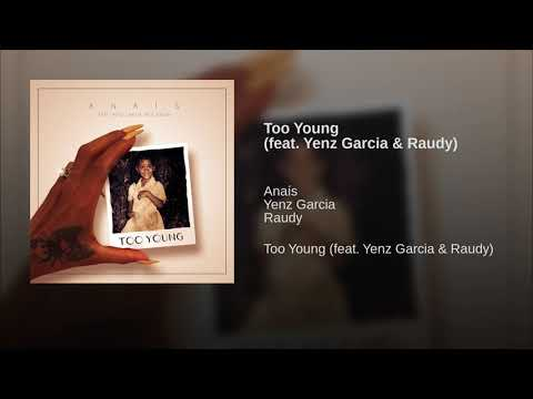 Anais Too Young