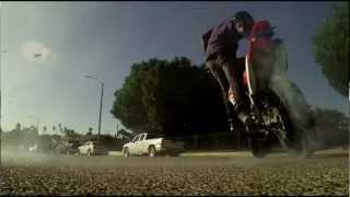 Korta T. (Stunt Master) #BikeLife