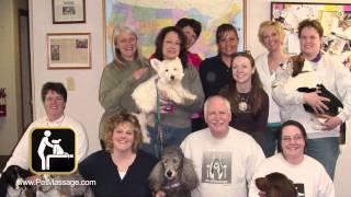 Instructor Training Classes - Dog Massage - Pet Massage - Toledo Ohio