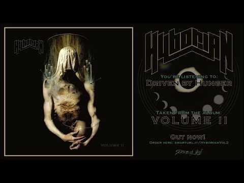 HYBORIAN, 'Volume II' (Full Album Stream) 2020