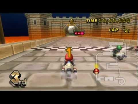 Download Mario Kart Wii -- Online Races 93: Baby Escape!