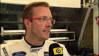 24 Heures du Mans 2018 - Interview de Sébastien Bourdais