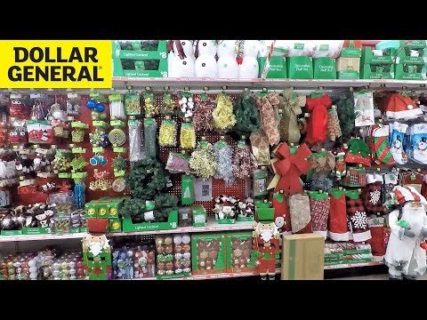 Dollar General Christmas Decorations.Dollar General Christmas Decor And Items Christmas