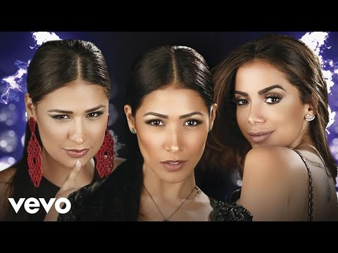 Mix - Simone & Simaria - Loka ft. Anitta