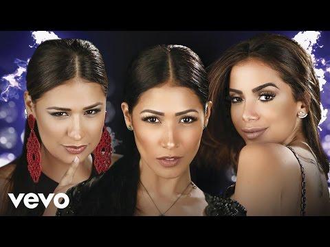 Simone & Simaria - Loka (Ao Vivo) ft. Anitta