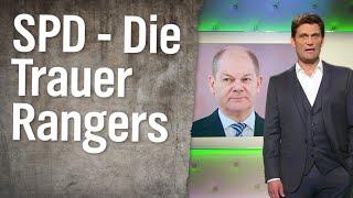 SPD – Die Trauer Rangers