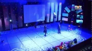 Ахмед Закариев и Марианна - Птица