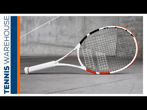💥New Babolat Pure Strike 100 Tennis Racquet Review (3rd