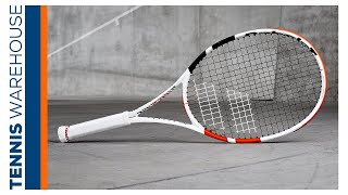 💥New Babolat Pure Strike 100 Tennis Racquet Review (3rd Generation)💥