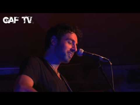 Ari Hest - Cranberry Lake (Live in Galway)