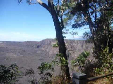Song from Mauna Loa