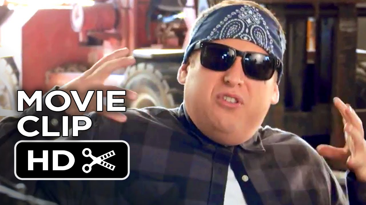 22 Jump Street Movie Clip Undercover 2014 Jonah Hill Channing Tatum Movie Hd