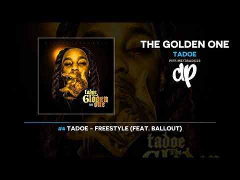 Tadoe - The Golden One (FULL MIXTAPE)