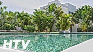 Villas H2O en Tulum