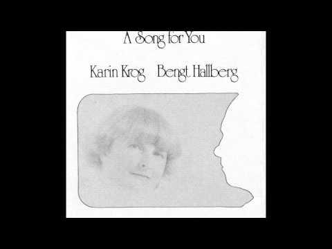 Bengt Hallberg, Karin Krog - I've Got The Right To Sing The Blues Mp3