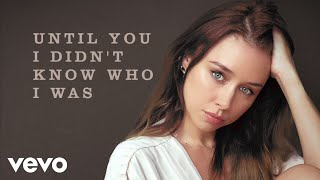 Una Healy - Until You (Official Lyric Video)