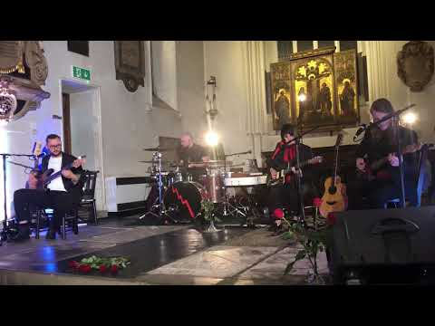 Hey Rachel (Acoustic) - As It Is St Pancras Old Church 25/05/18