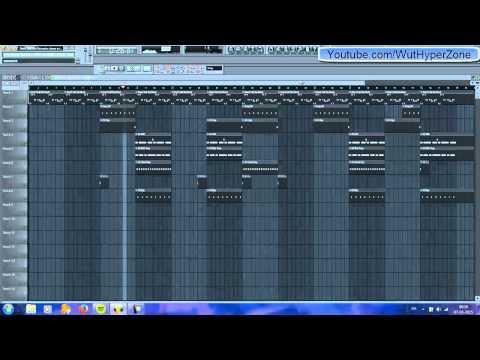 Jeremih - Don't Tell 'Em Ft. YG (FL Studio Remake)